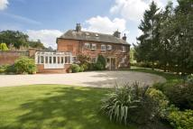 Grovehurst Park Detached house for sale