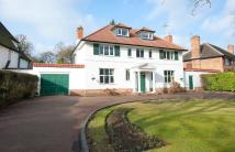 5 bed Detached house for sale in Sharmans Cross Road...