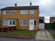 3 bed semi detached home to rent in 3 Emsworth Avenue Retford