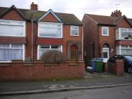 semi detached property in Jubilee Road Retford