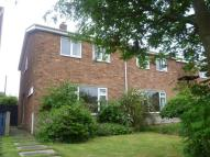 3 bed semi detached house to rent in Woodside, Retford...