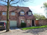 semi detached house in Gringley Court...