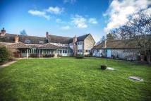 Barn Conversion for sale in Manor Barn, Wilsthorpe...