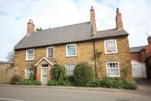 6 bed Detached property in 30 High Street, Somerby