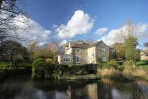 Detached property for sale in Tickencote, Stamford