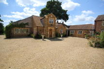 Barn Conversion in Wymondham Lodge...