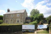 Farm House in Hambleton, Rutland