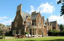 Oakham Road Manor House