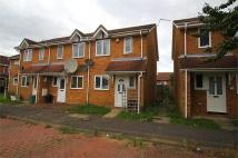 2 bed End of Terrace home for sale in Newcombe Rise...