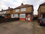 3 bedroom semi detached home for sale in Swallow Street...