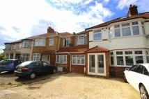 Haslemere Avenue Ground Maisonette to rent
