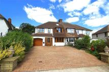 6 bedroom semi detached property for sale in The Parkway, Iver Heath...