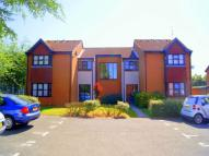 Studio flat in Clarkes Drive...