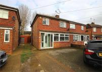 3 bedroom semi detached property to rent in Fairway Avenue...
