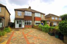 semi detached property to rent in Langley Park Road, Iver...