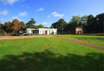 Land in Wood Lane, Iver Heath...