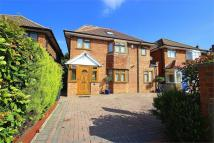 5 bed Detached house in The Poynings...