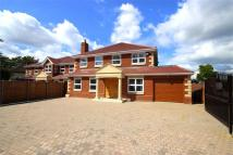 5 bedroom Detached house to rent in North Park...