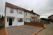 semi detached home to rent in Kingsley Avenue...