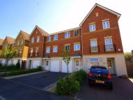 3 bedroom Terraced property in Crispin Way, Uxbridge...
