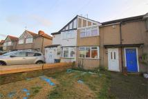 2 bed Terraced home in New Peachey Lane...