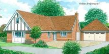 5 bed new home for sale in Tall Pines Close...