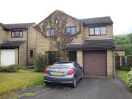 Detached property to rent in Reeds Close, Reedsholme...