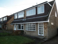3 bed semi detached property in Malham Road, Burnley