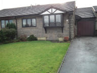 Semi-Detached Bungalow in Hindley Court, Barrowford