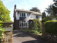 Detached property for sale in Higham Road, Huntroyde