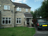 2 bed semi detached home in Lisbon Drive, Burnley