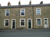 Terraced home to rent in New Market Street, Colne