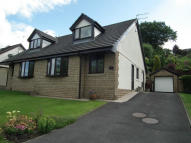 semi detached house in Marsden Heights Close...