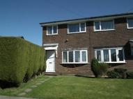 3 bedroom semi detached home for sale in Stanbury Close, Burnley...