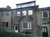 Terraced property to rent in Spring Court, Colne...