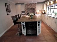 4 bed Detached house to rent in Meadow Edge, Higherford...