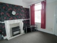 Terraced house to rent in Rossendale Road, Burnley...