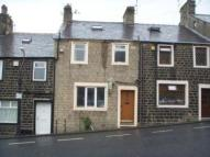 Cottage to rent in Spring Lane, Colne