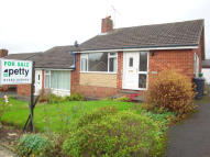 Semi-Detached Bungalow in Thirlmere Avenue, Colne