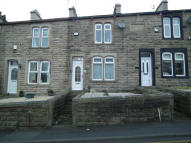 Terraced property in Burnley Road, Briercliffe