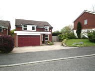 4 bed Detached home in Skiddaw Close, Burnley
