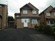 Detached home in Rochester Drive, Burnley
