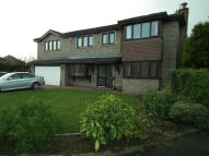 Detached property in Ronbury Close, Barrowford