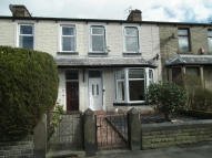 Terraced home to rent in Scott Park Road, Burnley