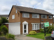semi detached home in Long Green, Earby