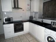 Terraced property in Hunslet Street, Burnley...