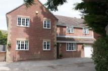4 bedroom Detached house in Bradenstoke