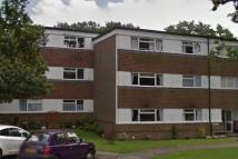 Flat to rent in Gilligan Close, Horsham...