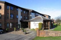 Studio apartment to rent in Elizabeth Court, Theale...