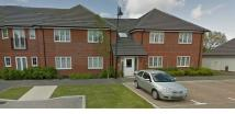 1 bedroom Flat in Ashbee Gardens...